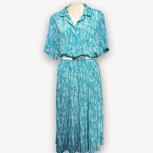 50% OFF Vintage Townhouse day dress